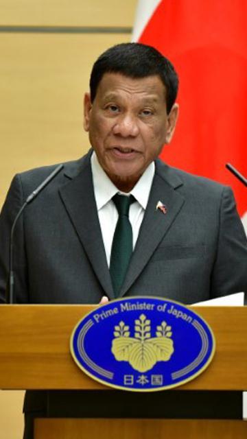 Duterte ignores probe on extra-judicial killings