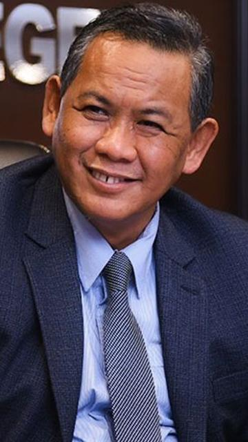 LIVE: Press conference by Khairy Jamaluddin and Negeri Sembilan MB