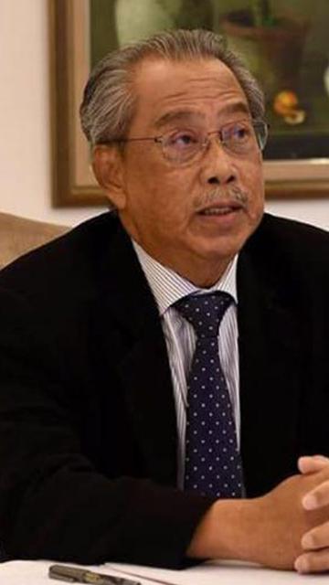 'Pelan Pemulihan Negara satu harapan baru' - Muhyiddin