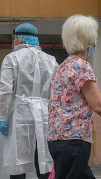 雪州今年163医护员辞职   卫生局:追求更高薪水或为兴趣转行