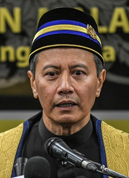 Speaker: No limit on MPs in Dewan Rakyat, but asked to rotate