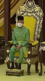 LIVE: Majlis angkat sumpah menteri dan timbalan menteri di Istana Negara
