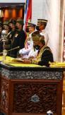 LIVE: Dewan Rakyat sitting - September 15 (Morning session)