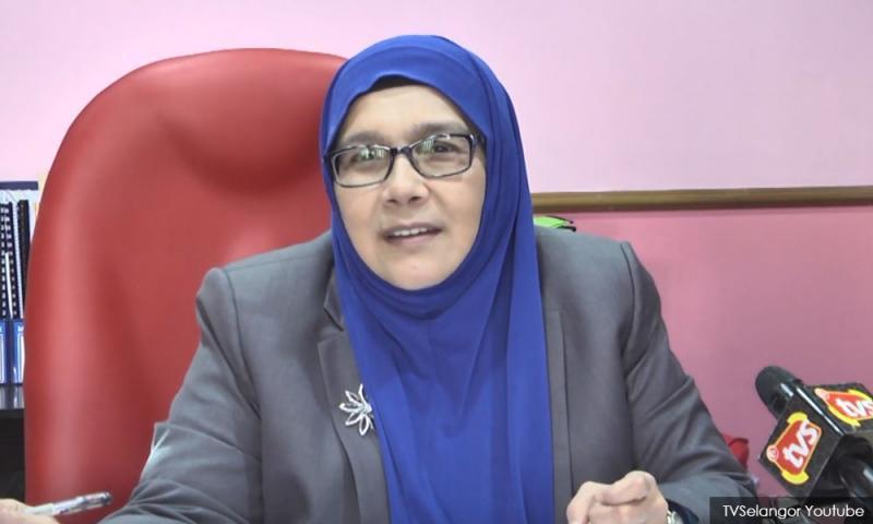 Kenakan tindakan terhadap penjawat awam tak vaksin, Dr Mariah tak setuju