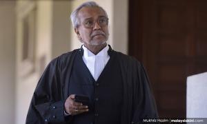 Shafee's lawyers seek to expunge majority of prosecution witness' testimony