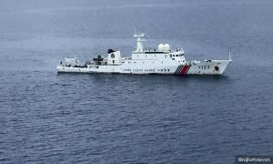 Report: China harasses Malaysian oil and gas vessels on daily basis