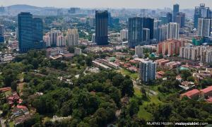 KL mayor: Changes in Bukit Persekutuan are part of city evolution