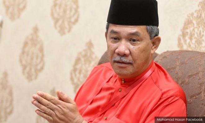 Agihan kerusi PRU 15 : Kerusi Umno menang milik Umno, Pas menang milik Pas