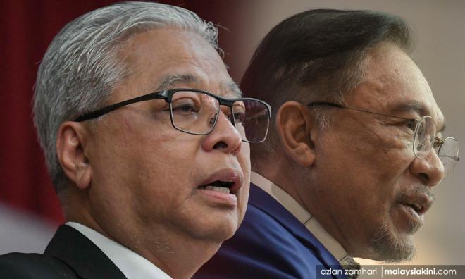 Kemelut Politik Malaysia Meloyakan. Kuasa Rakyat Akan Menghukummu...