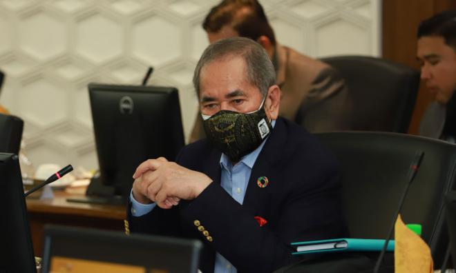 Undi percaya : Kenyataan Menteri bersifat 'hear say', kata peguam