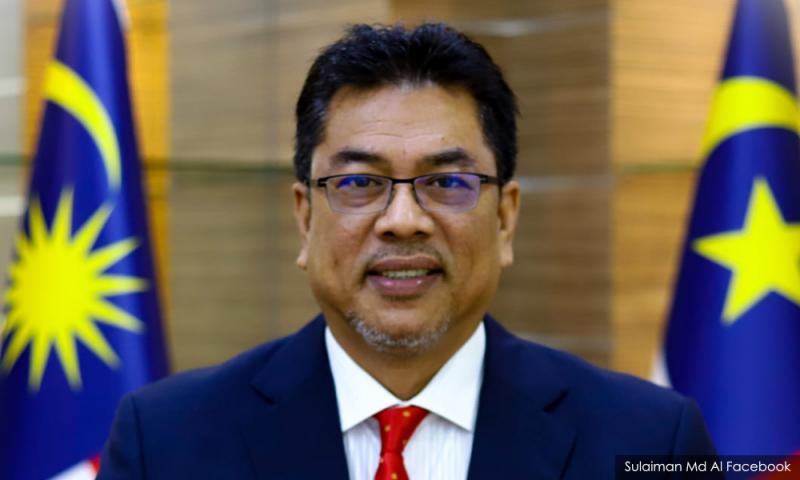Ketua Menteri Melaka dilapor kemuka cadangan bubar DUN