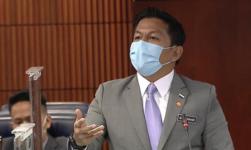 Hutang dijamin kerajaan kini bernilai lebih RM300 bilion - Timb Menteri