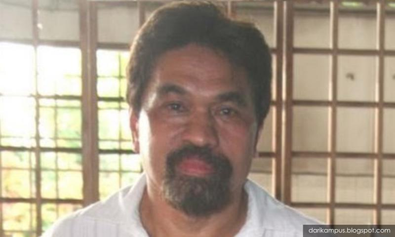 Abang Ismail Sabri umum hasrat tubuh parti baharu