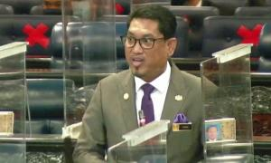 Faizal says remark on Pandelela taken out of context