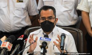 Asyraf: Umno grassroots want Muafakat, but it's up to PAS